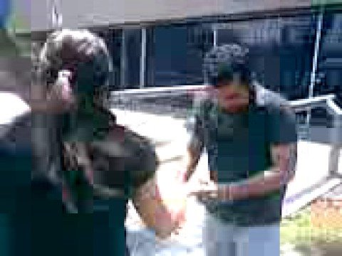 Reta de baile (salsa) UAM-XOC