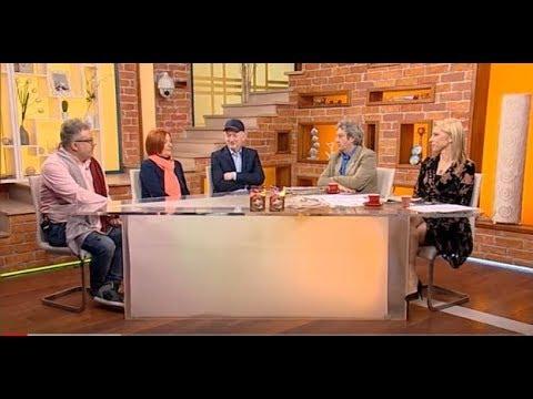 UNESCO proglasio srpsko kolo kulturnom bastinom - Dobro jutro Srbijo - (TV Happy 08.12.2017)