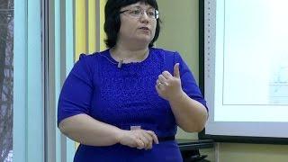 Открытый урок Власовой О. В. русский язык, 25 школа