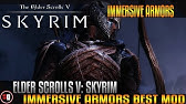 Skyrim Mod of the Day - Episode 130: Immersive Weapons - YouTube