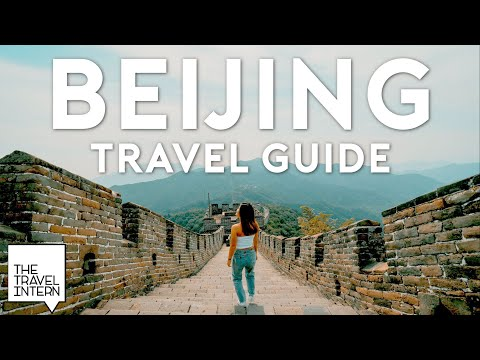 The First-Timer's Guide to Beijing — Beijing, China | The Travel Intern