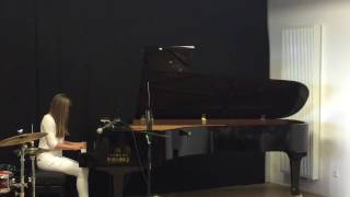 Concert Piano Luxembourg 2016