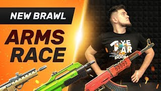 Developer Stream with Stanis - Arms Race - Guns of Boom