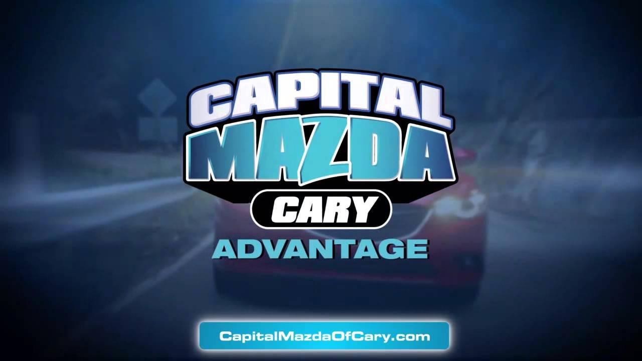 Capital Mazda   Number One 2
