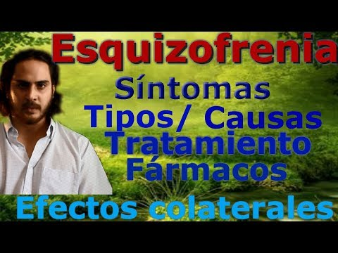A genética na esquizofrenia!! from YouTube · Duration:  5 minutes 15 seconds