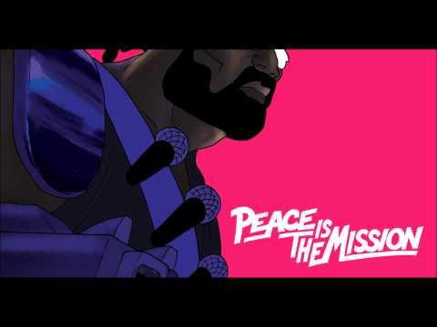 Major Lazer feat Elliphant And Jovi Rockwell - Too Original (Audio)