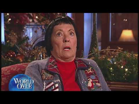 World Over - 2017-12-21 - ONLINE EXCLUSIVE - The Late Keely Smith with Raymond Arroyo