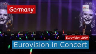 Germany Eurovision 2019: S!sters - Sister - Eurovision in Concert - Eurovision Song Contest