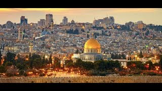"""Prophecy Alert: """"70 Years Jerusalem Capital Prophecy Fulfilled"""""""
