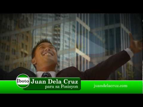 Political Ads/Commercials for Candidates in Philippine Elections 2010 (Green)