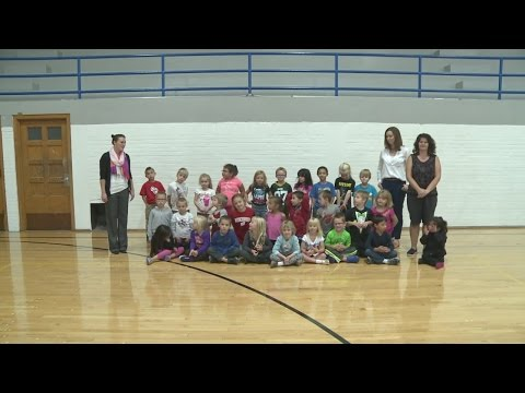 Rusch Elementary School Shout Out 10-26-15