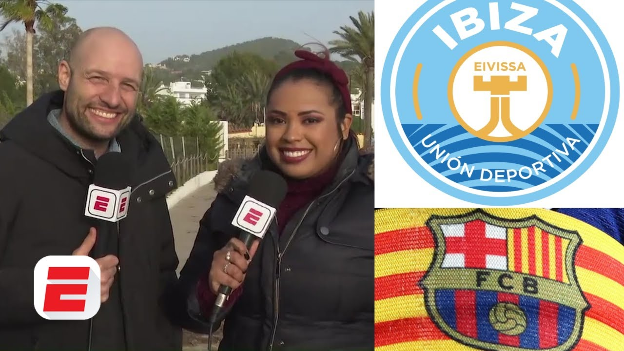 UD Ibiza vs. Barcelona: Will there be a famous cup upset? | Copa del Rey