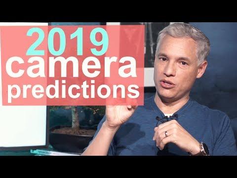 2019 Camera Predictions: Sony a7000, Nikon D760, Canon 7D Mark III
