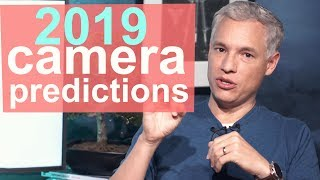 2019 Camera Predictions: Sony a7000, Nikon D760, Canon 7D Mark III
