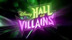 "Disney ""Hall of Villains"" Halloween Special 🎃| Disney Channel"