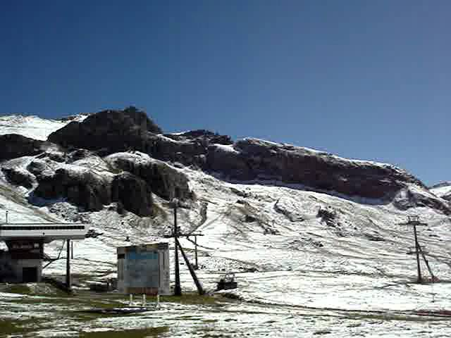 N1 Silvrettabahn 2 Vider Alp 2250m