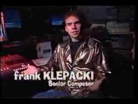 Frank Klepacki - Home Facebook