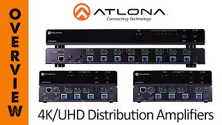 Why a Powerful Distribution Amplifier Adds Value to Any Business