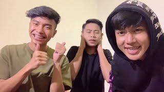 GHOSTPEPPER CHALLENGE (time sahur) - Azim,Idan & Zahir