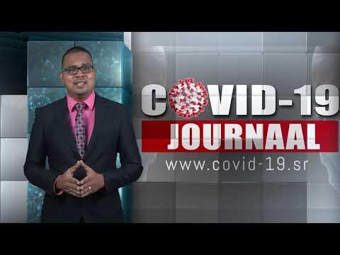 Het COVID 19 Journaal Aflevering 50 28  September