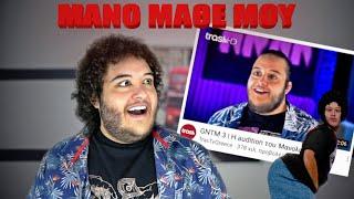 WAP & GNTM ! | ΜΑΝΟ ΜΑΘΕ ΜΟΥ