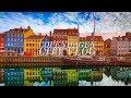 Copenhagen City Vlog