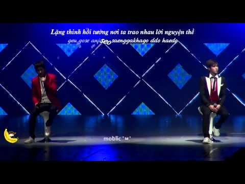 [Vietsub + Karaoke][Fancam] 130720 TVXQ Medley @ Catch Me concert in Shanghai