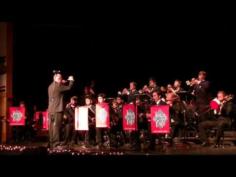 Campolindo High School Big Band