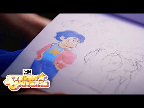 Steven Universe The Movie | Behind The Scenes Sneak Peek | Cartoon Network