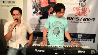 Style Roland BK3_Giọt Nước Mắt Cho Đời
