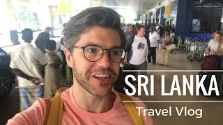 My Sri Lanka Adventure | Vlog