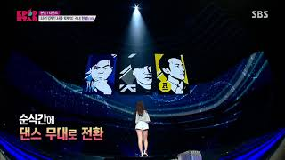 Young Talented Girl Han Byul's