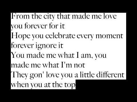 LoveHate Thing lyrics