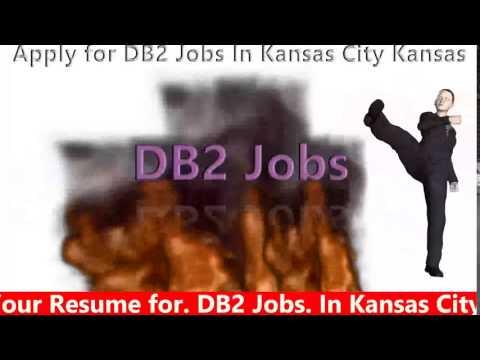 Apply for DB2 Jobs In Kansas City Kansas