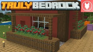 Truly Bedrock S1 : E23 - New Building in Town!