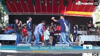 Asal Keduman - Desy Dewita  - Bahari Ita DK Live Desa Kreyo Klangenan Cirebon