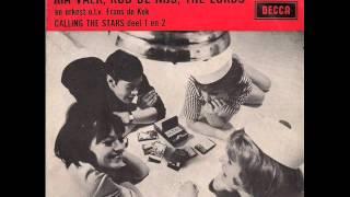 CALLING THE STARS 1966 (Ria Valk,Marijke Merckens,Rob de Nijs & Trea Dobbs)