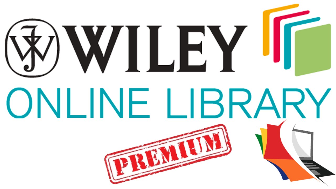 wiley online library login password free