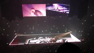 Gambar cover Drake - Nonstop / I'm Upset (LIVE in Las Vegas 10/6/18)