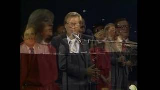 JIMMY SWAGGART -  TOUCH THROUGH ME - EVANSVILLE   05  11 1985 - HD