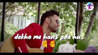 Love video Status song for whatsapp video status in videos&fun