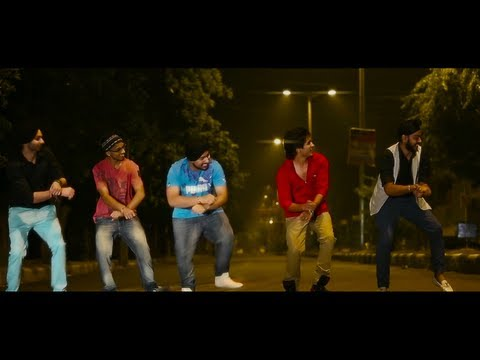 PSY - GANGNAM STYLE [PUNJABI VERSION / PARODY BY The Band Of Brothers]