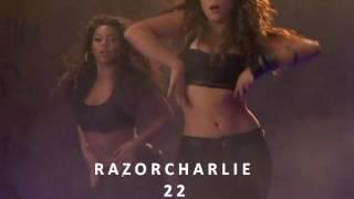 Beyonce Feat Shakira - Beautiful Liar / Bello Embustero (Spanglish 2017)