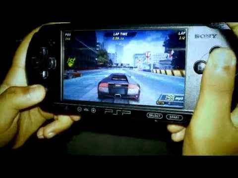 free games for psp 1004 games