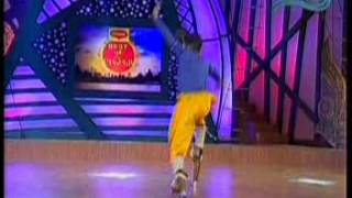 Chatrapur,Ranapa Dance,Sameer Kumar Behera Semi Final Round