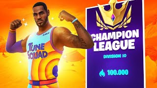 💥Fortnite LIVE ARENA & NEW UPDATE LIVE!!!🔴 200k Arena Point GRIND!🔴  Family Friendly (Season 7)