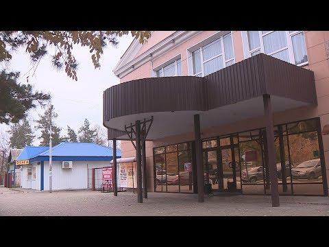 В Урюпинске готовится к открытию обновленный кинотеатр