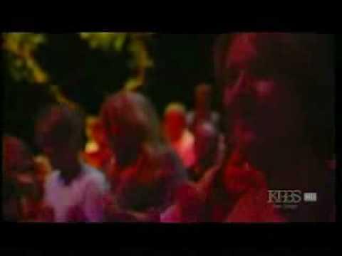 VAN MORRISON -  BROWN EYED GIRL LIVE