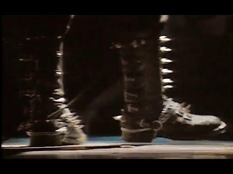 Death Metal 1  Brad Houston WTSPTV feature