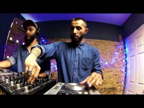 DJ Live Session - Pablo Contreras ft Karo Yulzz